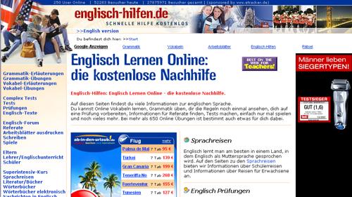 bücher zum englisch lernen