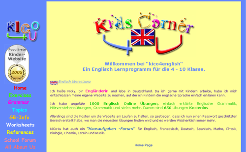 lernprogramm deutsch grammatik